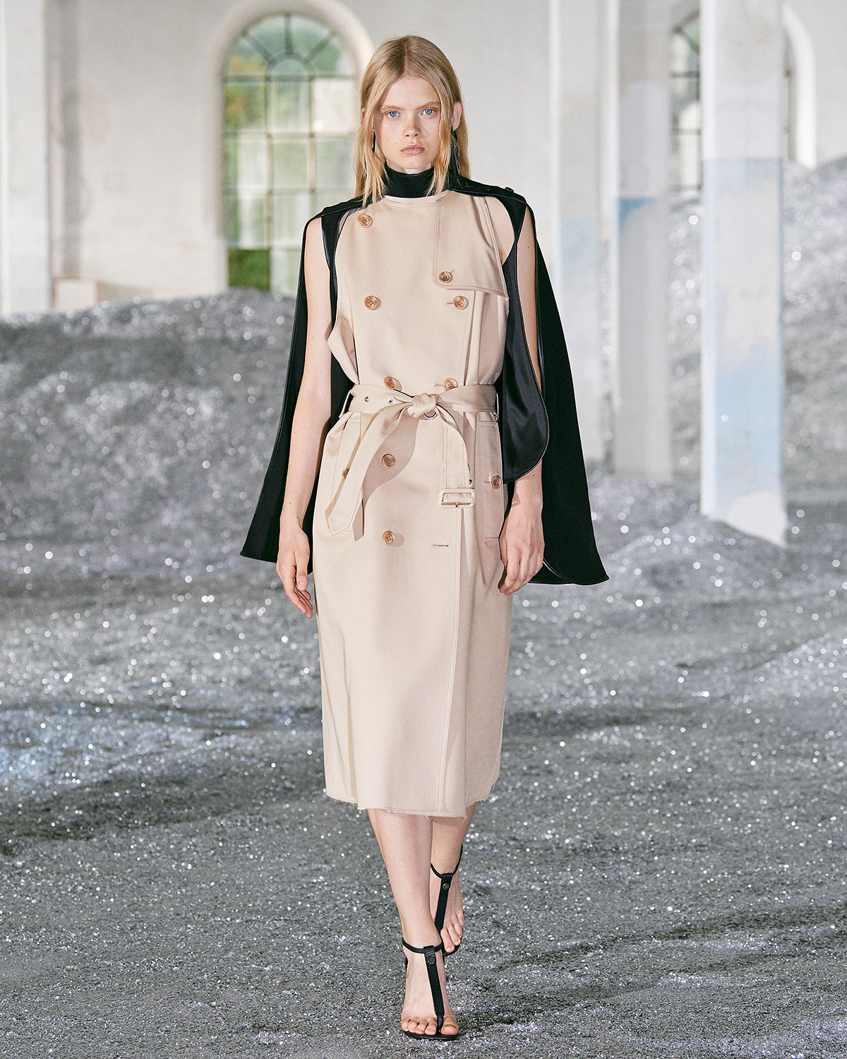 Burberry Spring Summer 2022 Collection