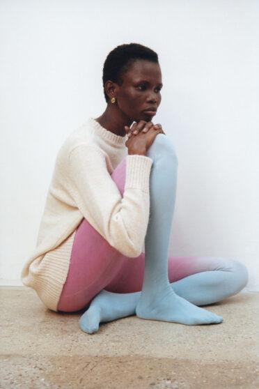 CAES. Sustainable Fashion Brand