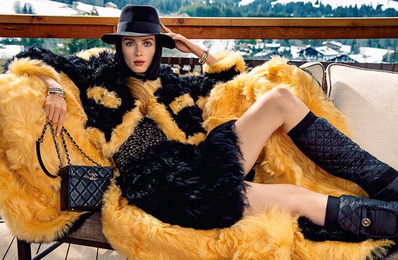 Chanel Fall Winter 2021 2022