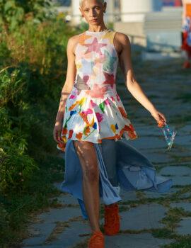 Collina Strada Spring Summer 2022 Collection