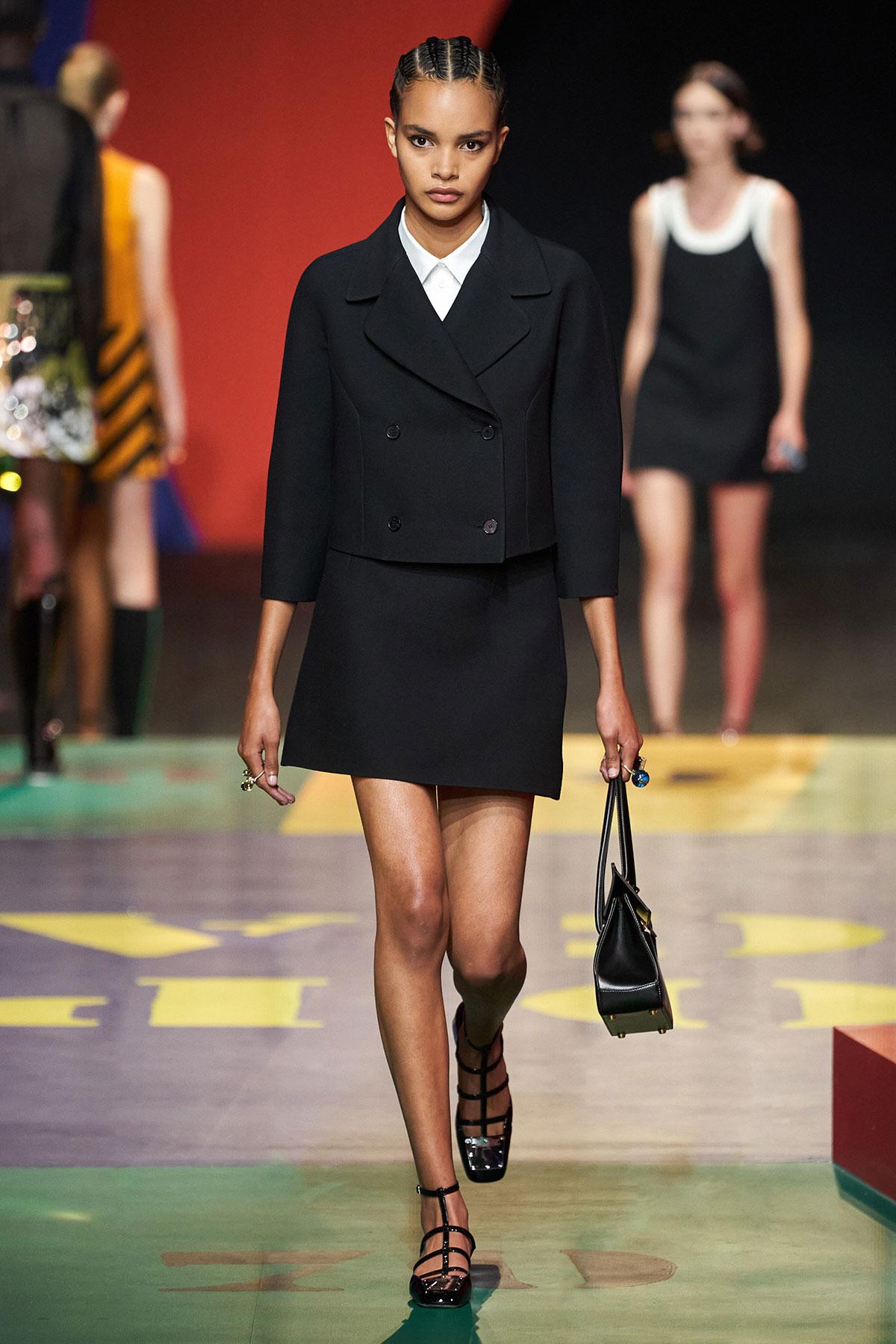Dior Spring Summer 2022 Collection
