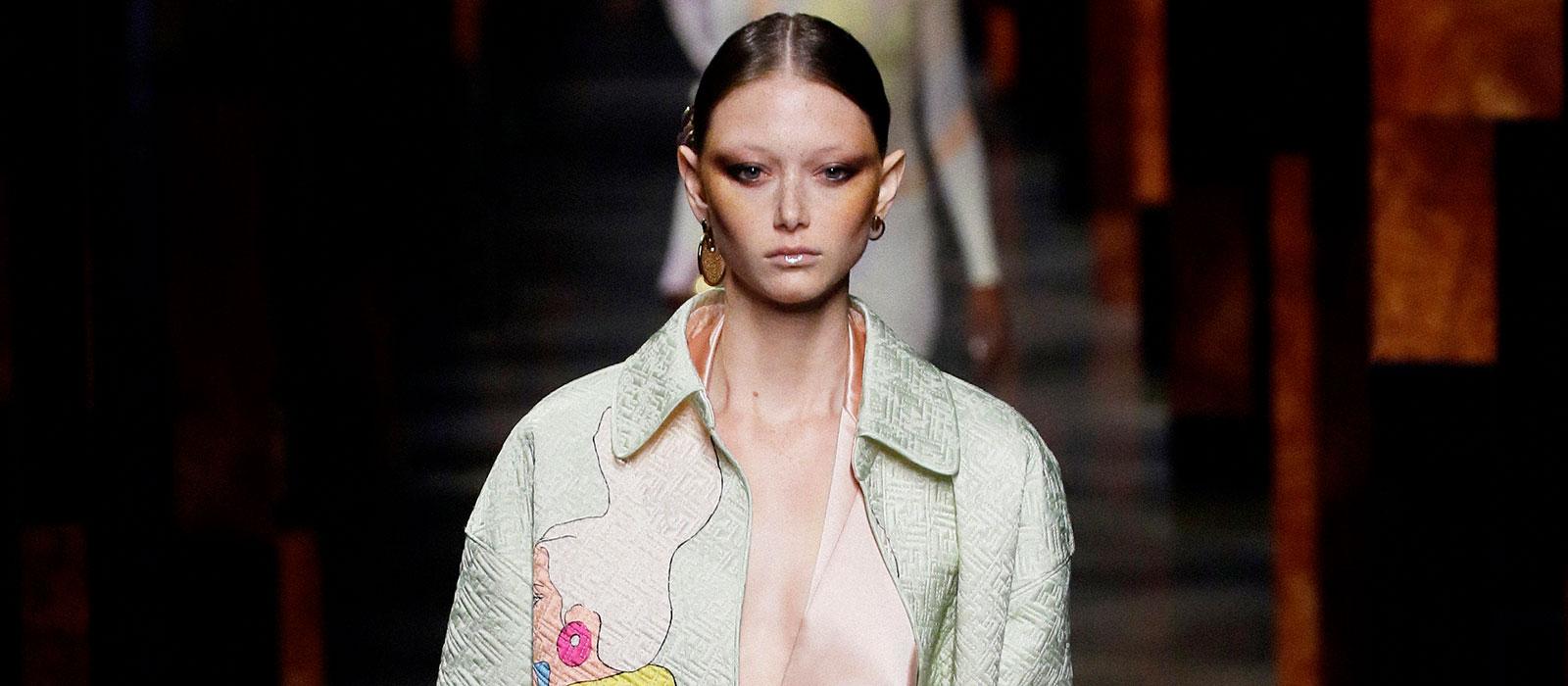 Fendi Spring Summer 2022 Collection