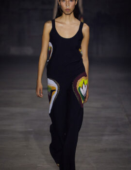 Gabriela Hearst Spring Summer 2022 Collection