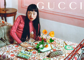 Gucci Lifestyle 2021 Collection