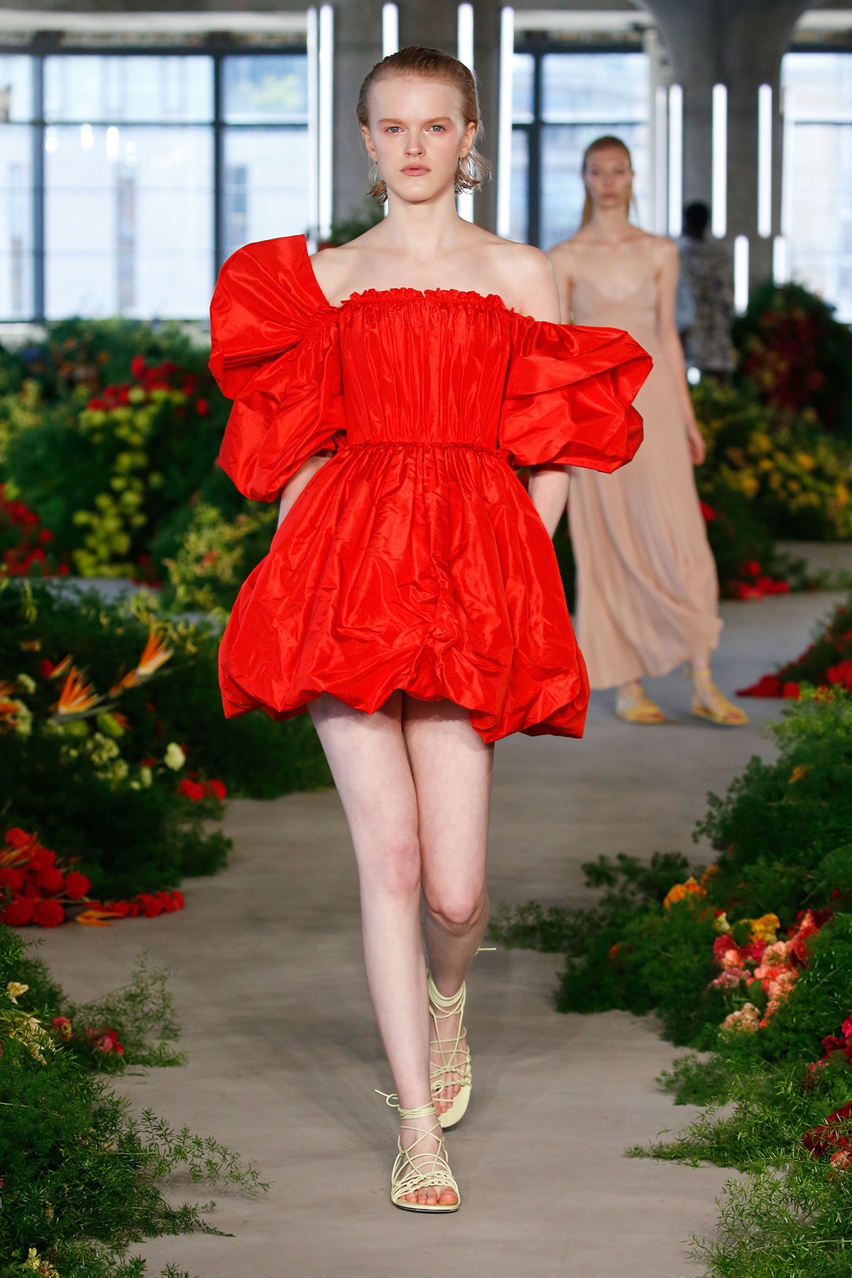 Jason Wu Spring Summer 2021 2022 Collection