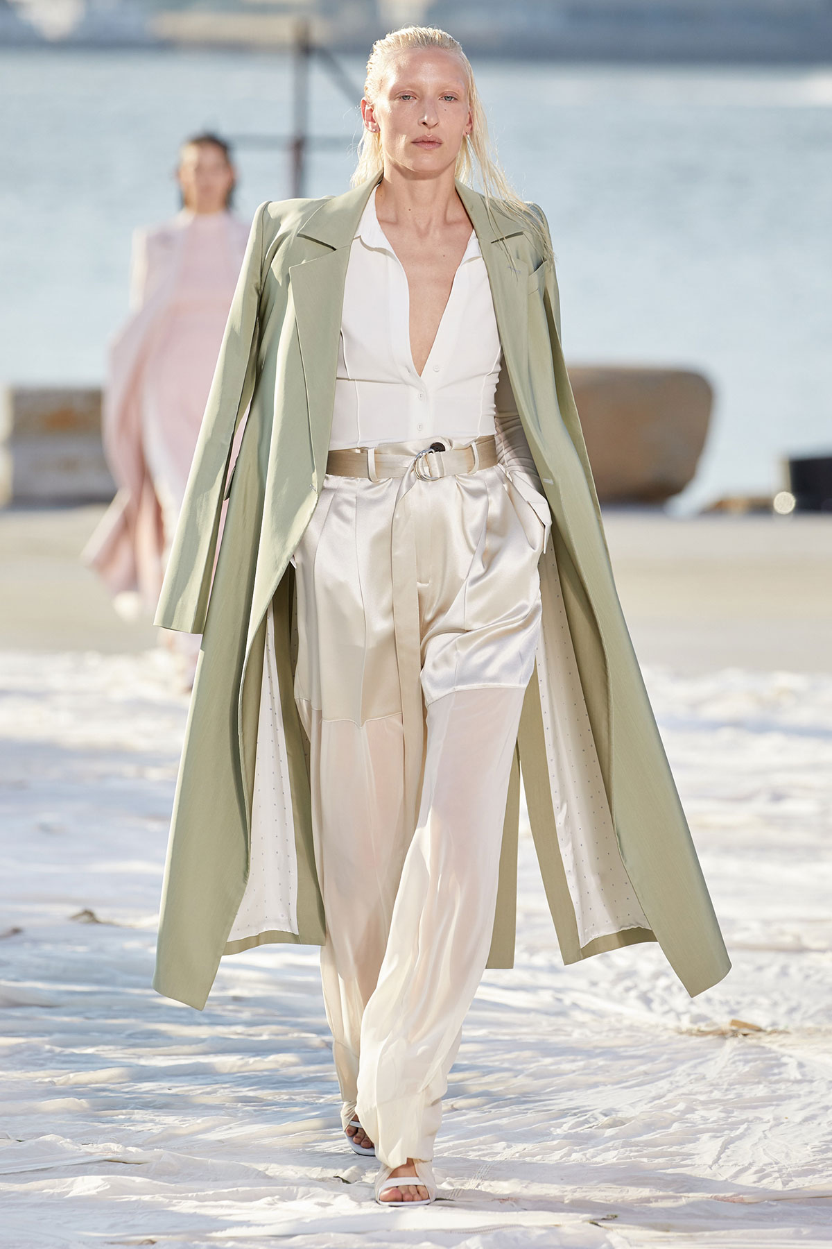 Peter Do Spring Summer 2021 2022 Collection