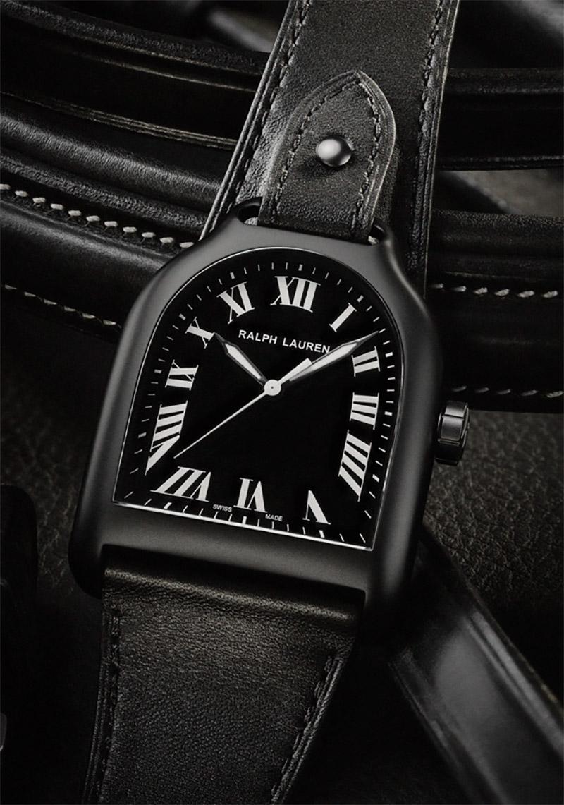 Ralph Lauren The Welington Watch
