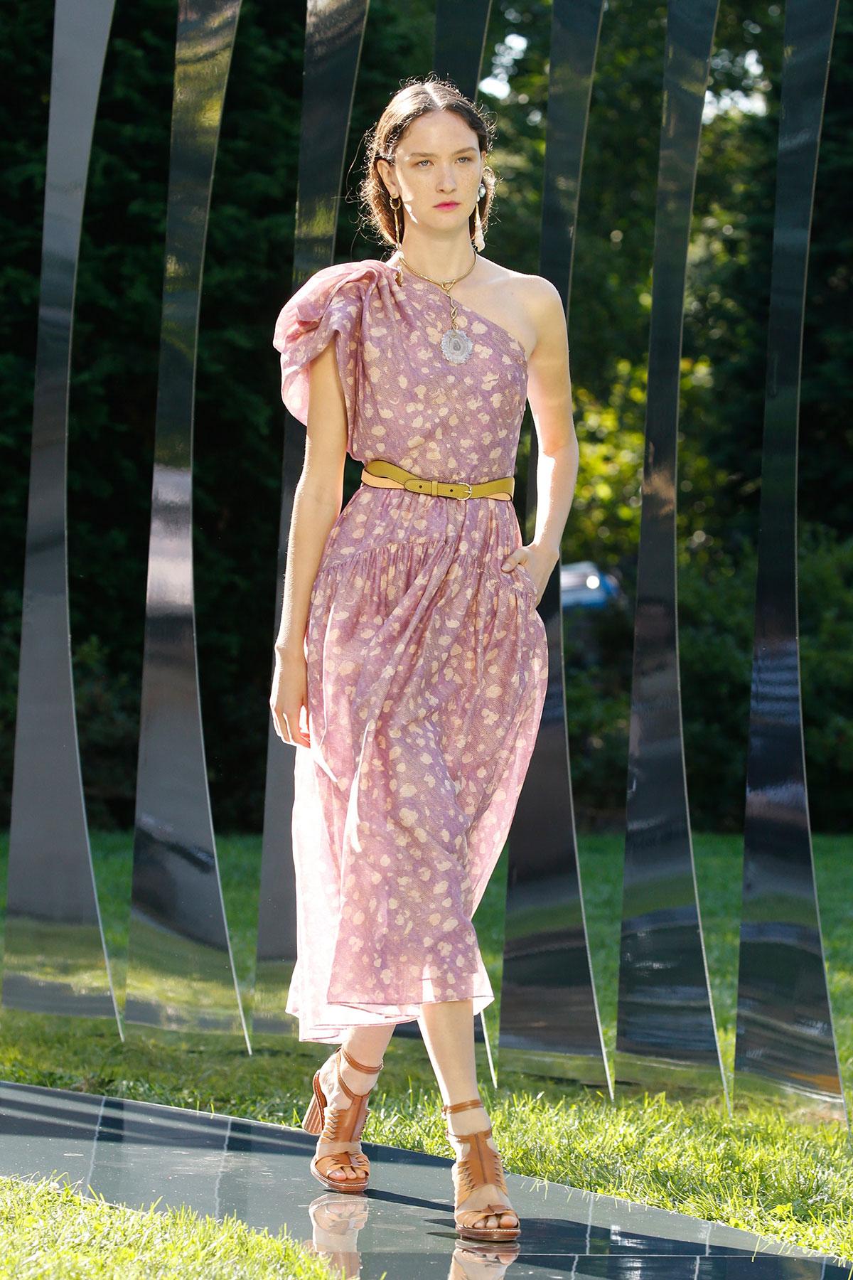 Ulla Johnson Spring/Summer 2022 Collection