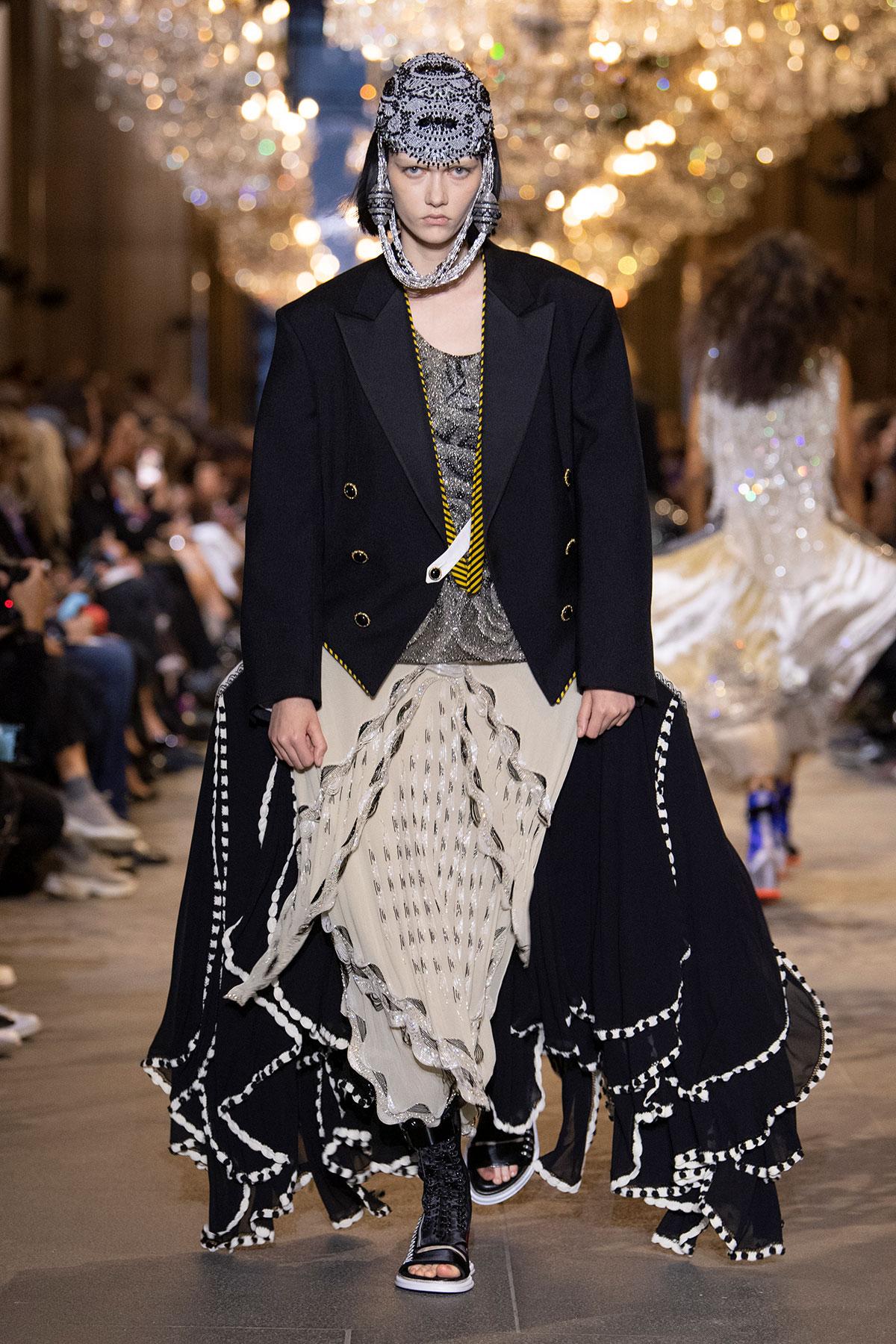 Louis Vuitton Spring Summer 2022 Collection