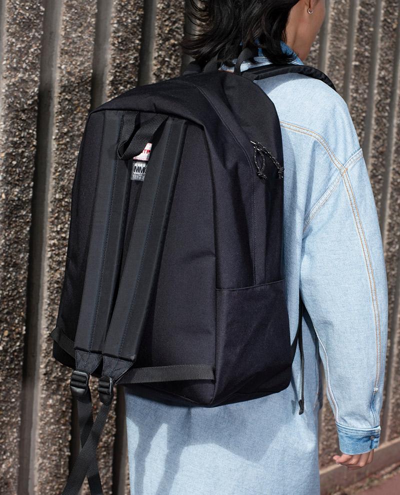 MM6 x EASTPAK PADDED XL Backtoback XL backpack