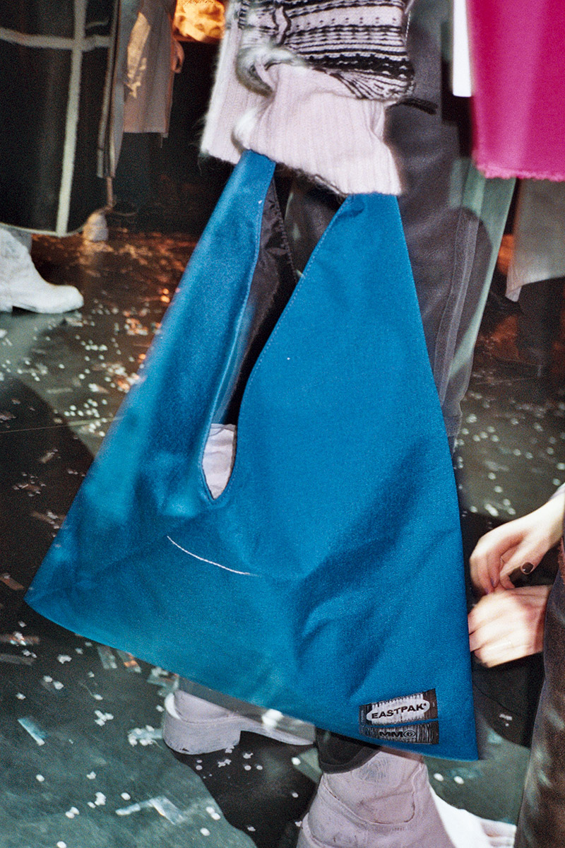 MM6 x EASTPAK JAPANESE BAG