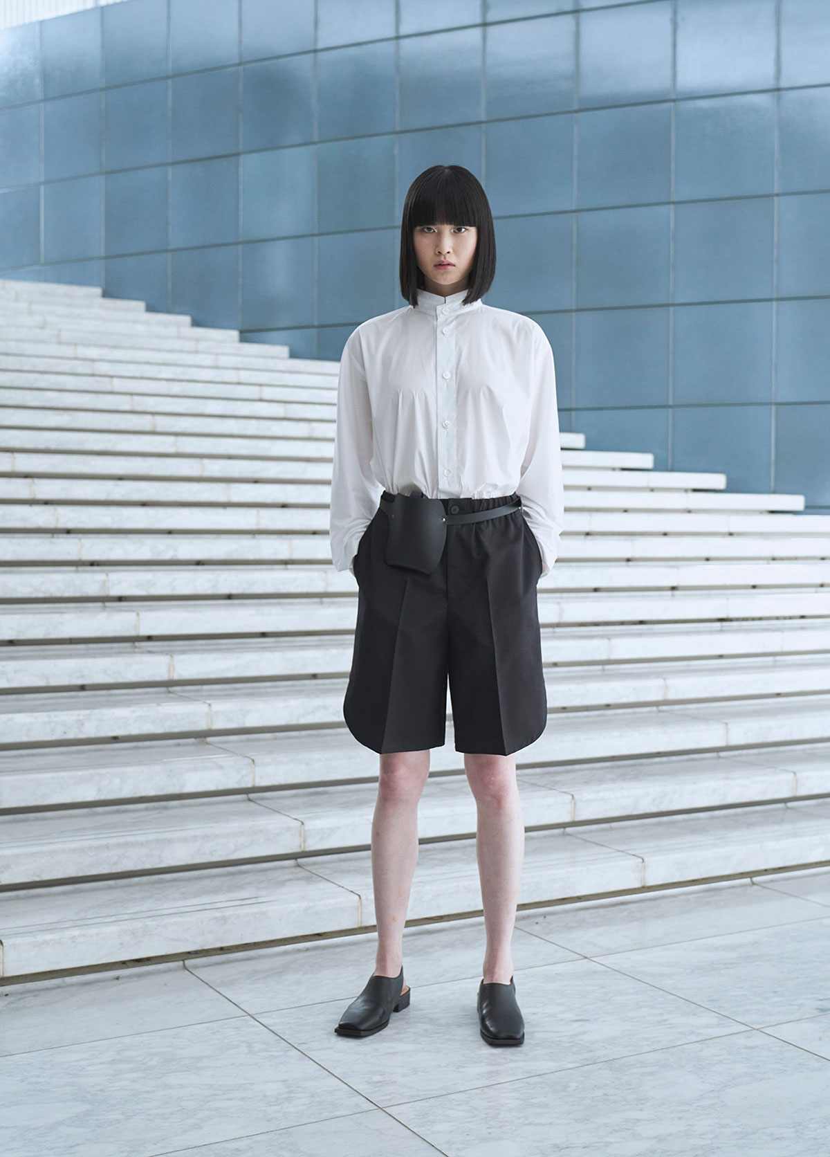 Issey Miyake Spring Summer 2022 Collection