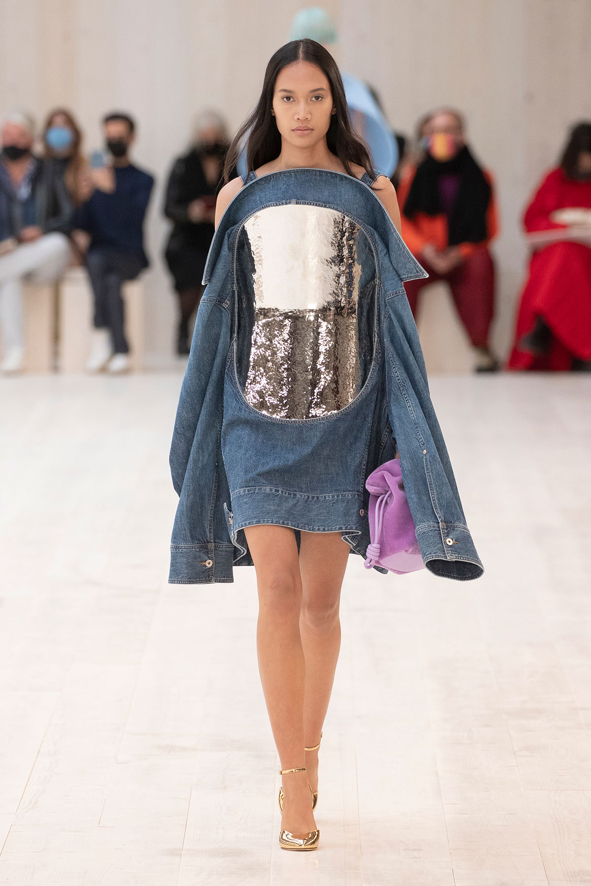 LOEWE Spring Summer 2022 Collection