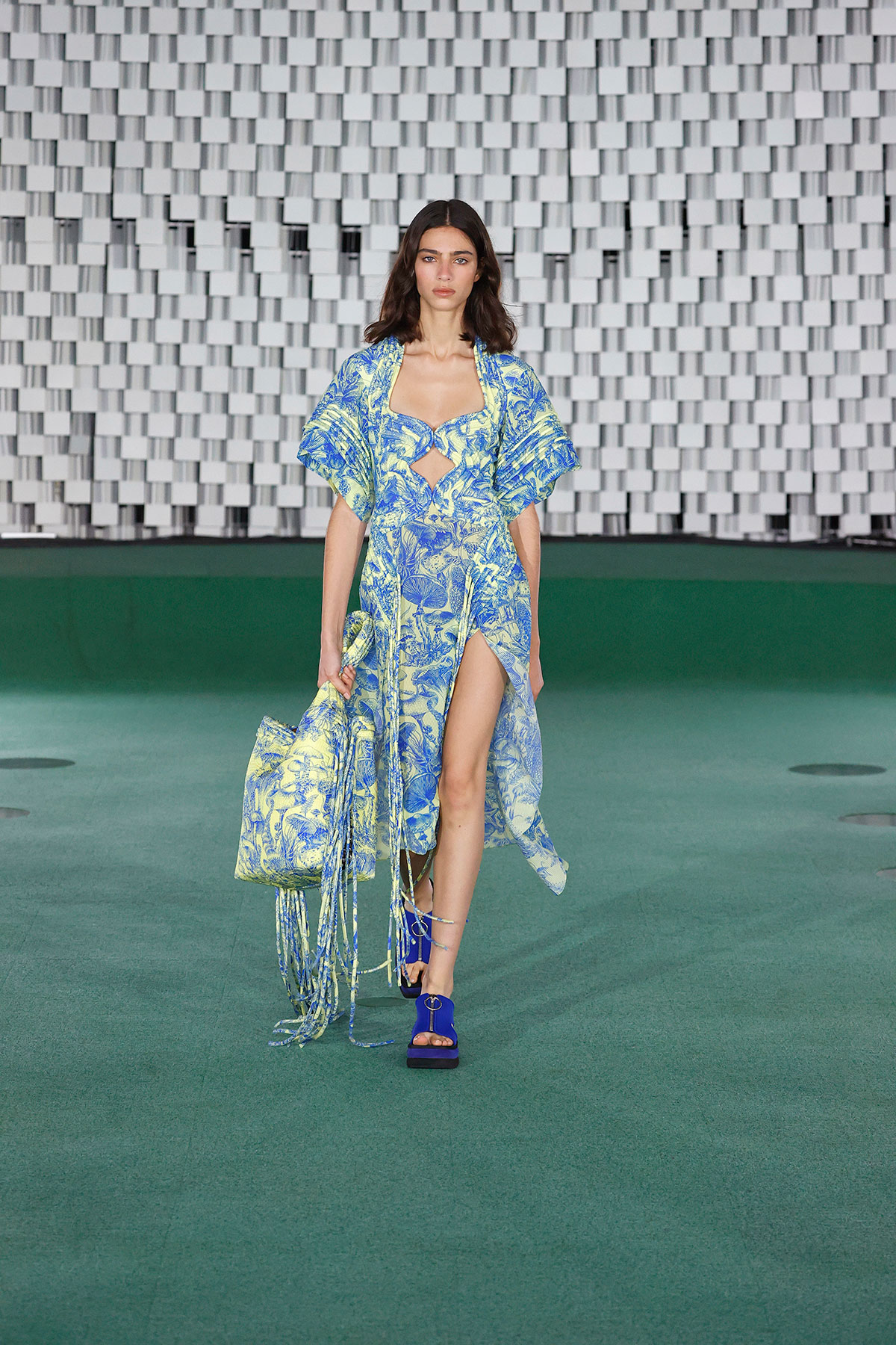 Stella McCartney Spring Summer 2022 Collection