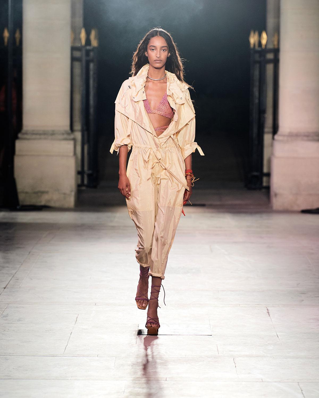 Isabel Marant Spring Summer 2022 Collection
