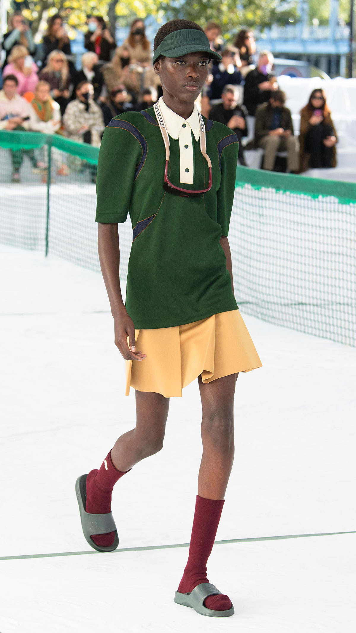 Lacoste Spring Summer 2022 Collection