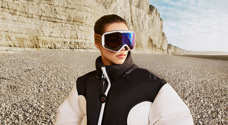 Louis Vuitton Ski Masks 2021