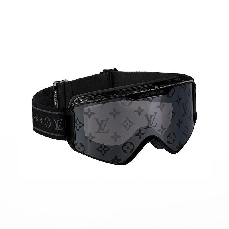Louis Vuitton Ski Mask 2021 Black