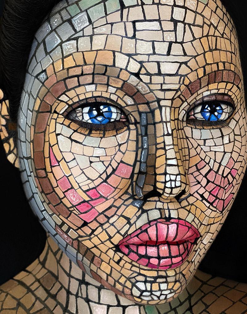 Makeup Artist Mimi Choi